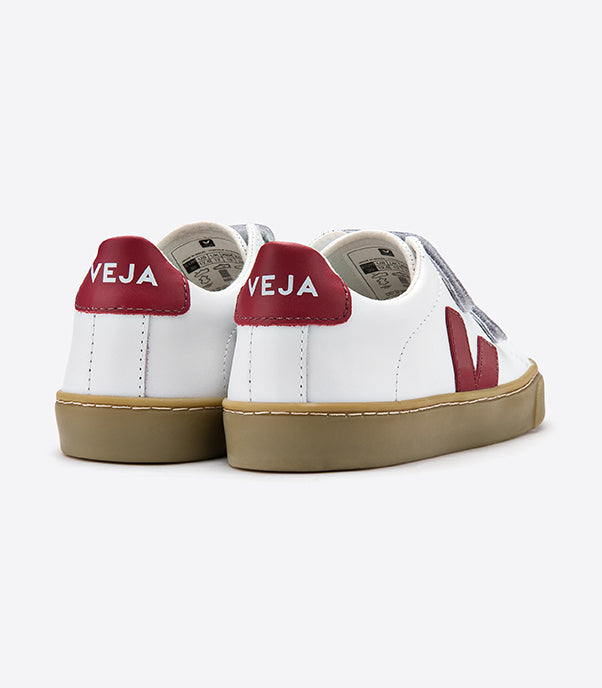 Esplar Small Velcro Sneakers