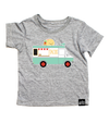 Kawaii Food Truck T-Shirt