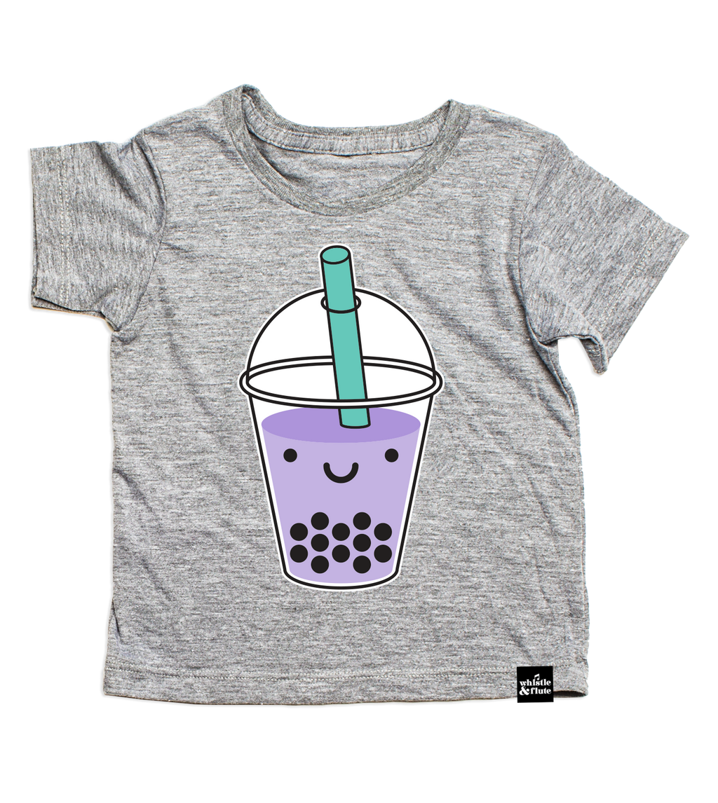 Kawaii Bubble Tea T-Shirt