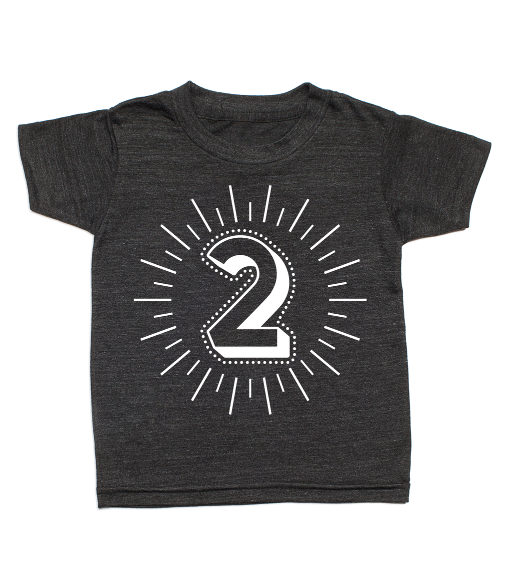 Milestone Number 2 T-Shirt