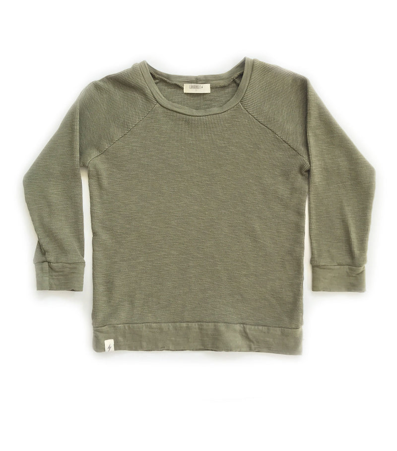 Thermal Crew Neck
