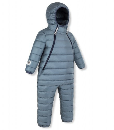 Gray Stone Snowsuit