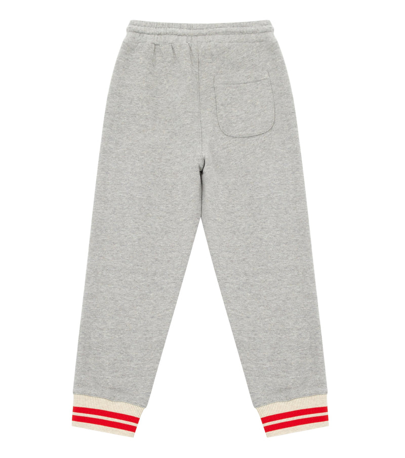 Palm Smile Sweatpants