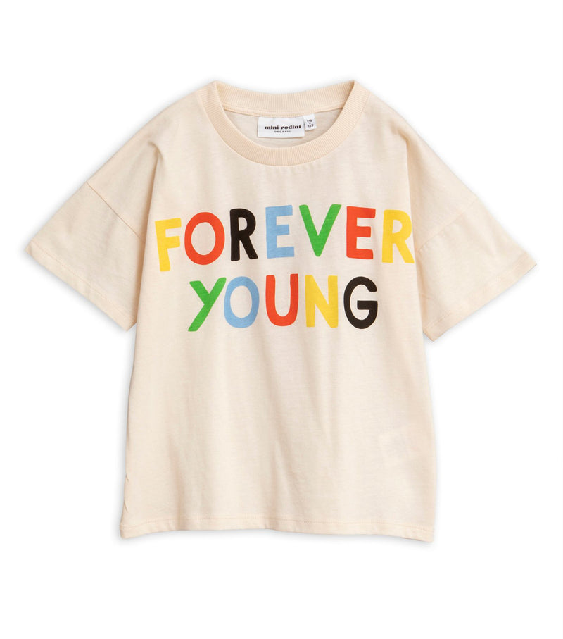 Forever Young T-Shirt