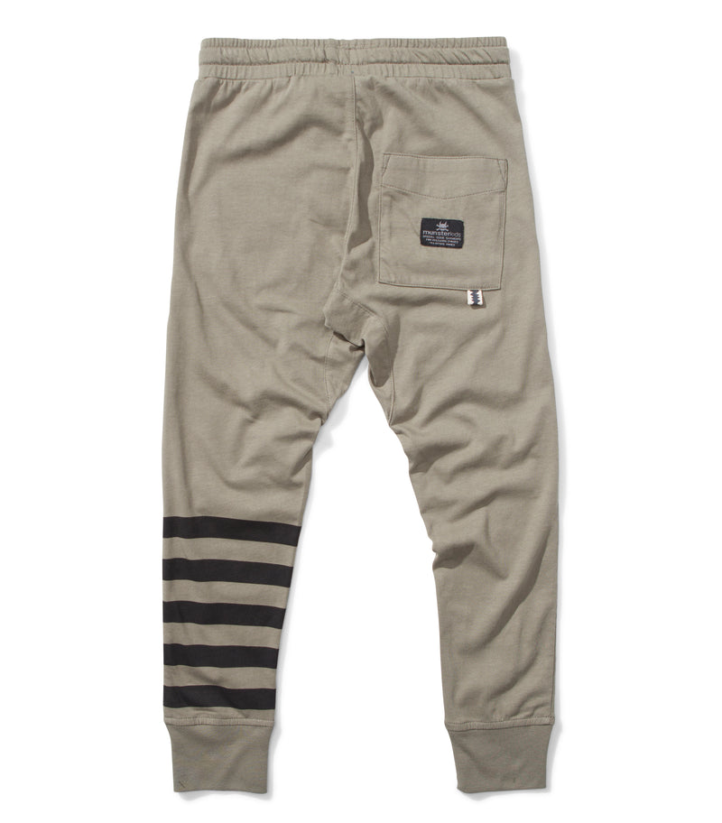 5 Stripe Sweatpants