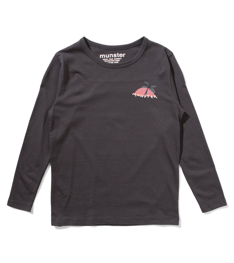 Stormy L/S Tee
