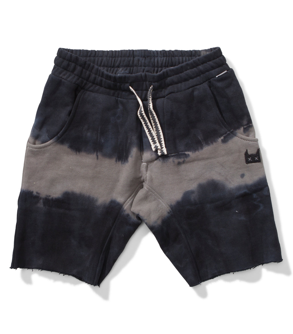 Deck Split Shorts