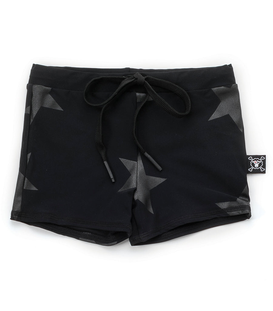 Star Swim Shorts