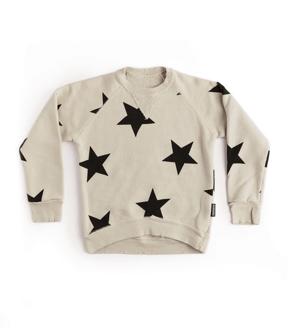 Star Sweatshirt