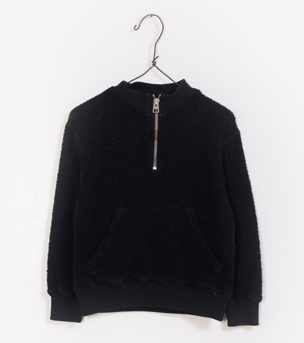 Fleece Zip Up