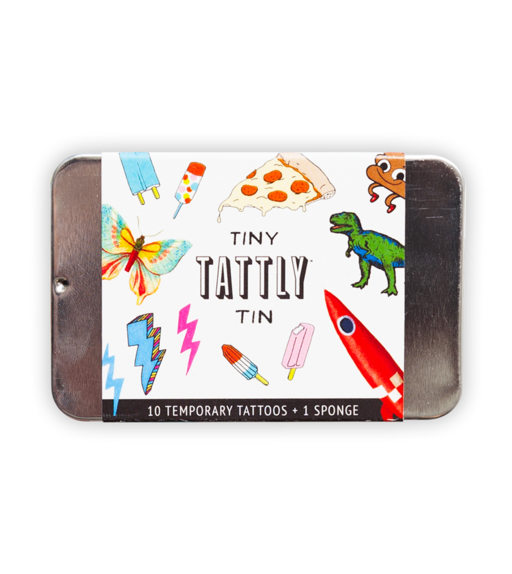 Tiny Funner Tin