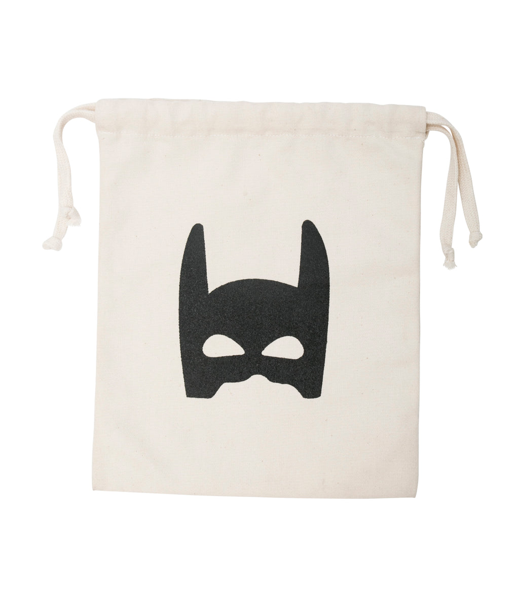 Superhero Fabric Bag