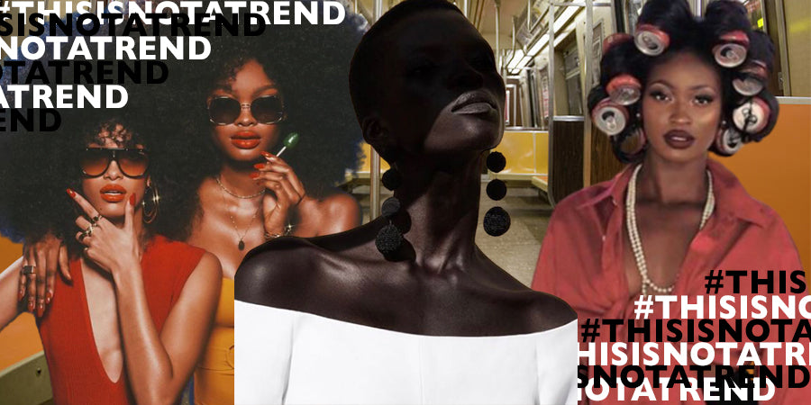 How Brands Genuinely Can Better Support Black Lives