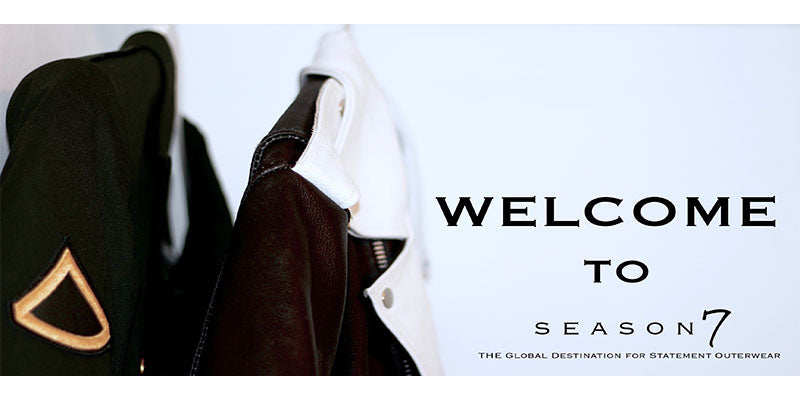 Welcome To Season 7: The Global Destination For Statement Outerwear