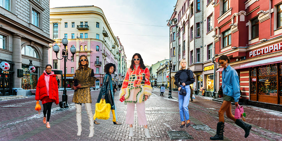Emerging Capitals: Up and Coming European Fashion Cities