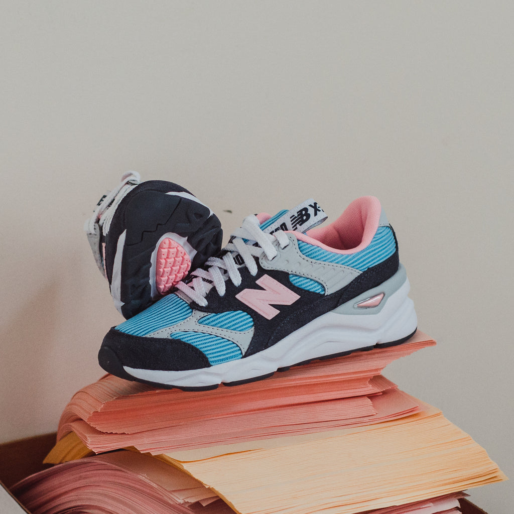 hot sale online 2ed23 00a35 ... Select City Sports Locations. View · Women s New Balance X-90  Reconstructed Thunder