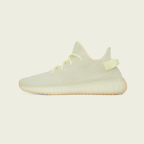 CHICAGO CITY SPORTS RAFFLE | YEEZY BOOST 350 V2 BUTTER