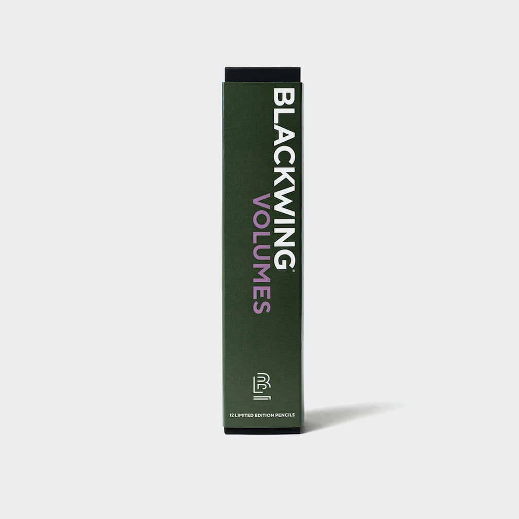 BLACKWING VOLUME XIX (Set of 12)