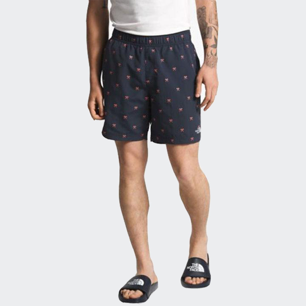 Men's The North Face Class V Pull-On Trunks Urban Navy Hatchet