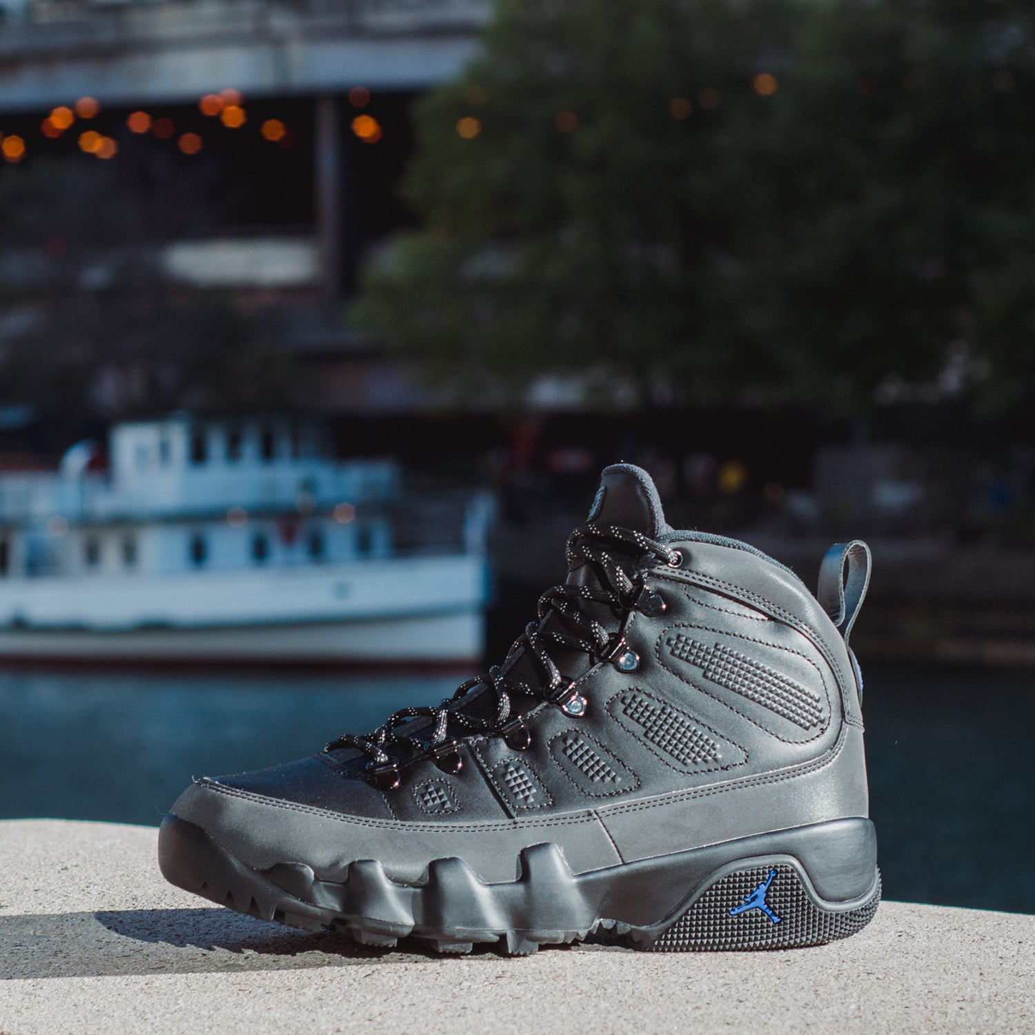 57d25a650dcfdb Men s Air Jordan 9 Retro NRG Boots – Chicago City Sports