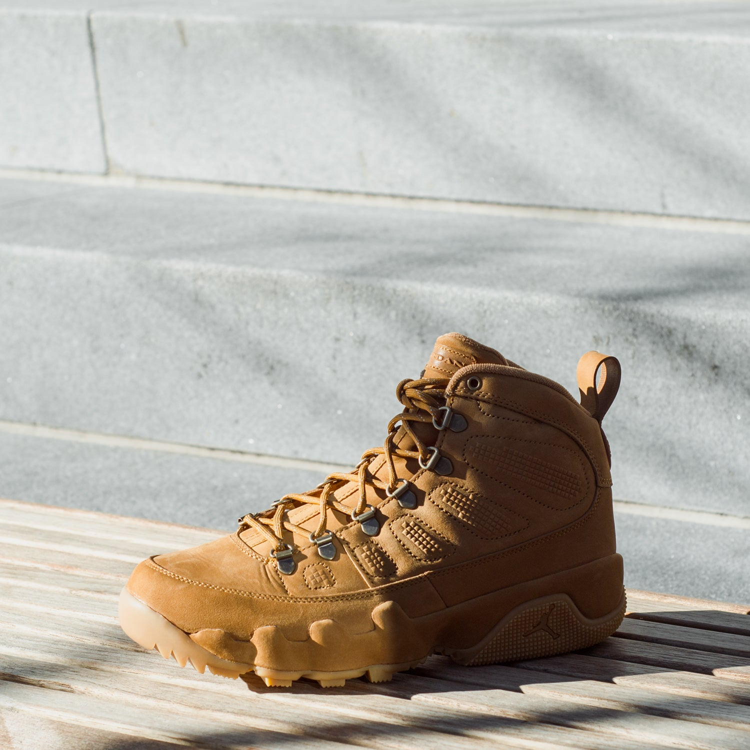 2f53c9d2e0c Men's Air Jordan 9 Retro NRG Boots – Chicago City Sports