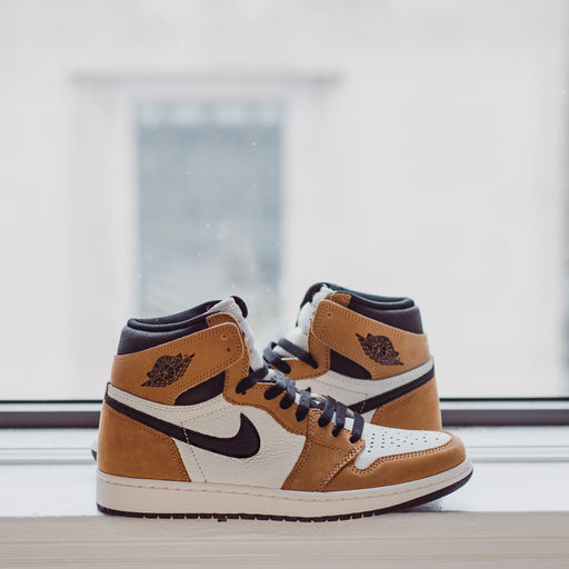 Men's Air Jordan 1 High Rookie Of The Year