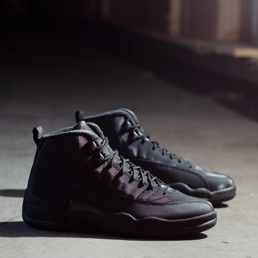 Men's Air Jordan 12 Winterized