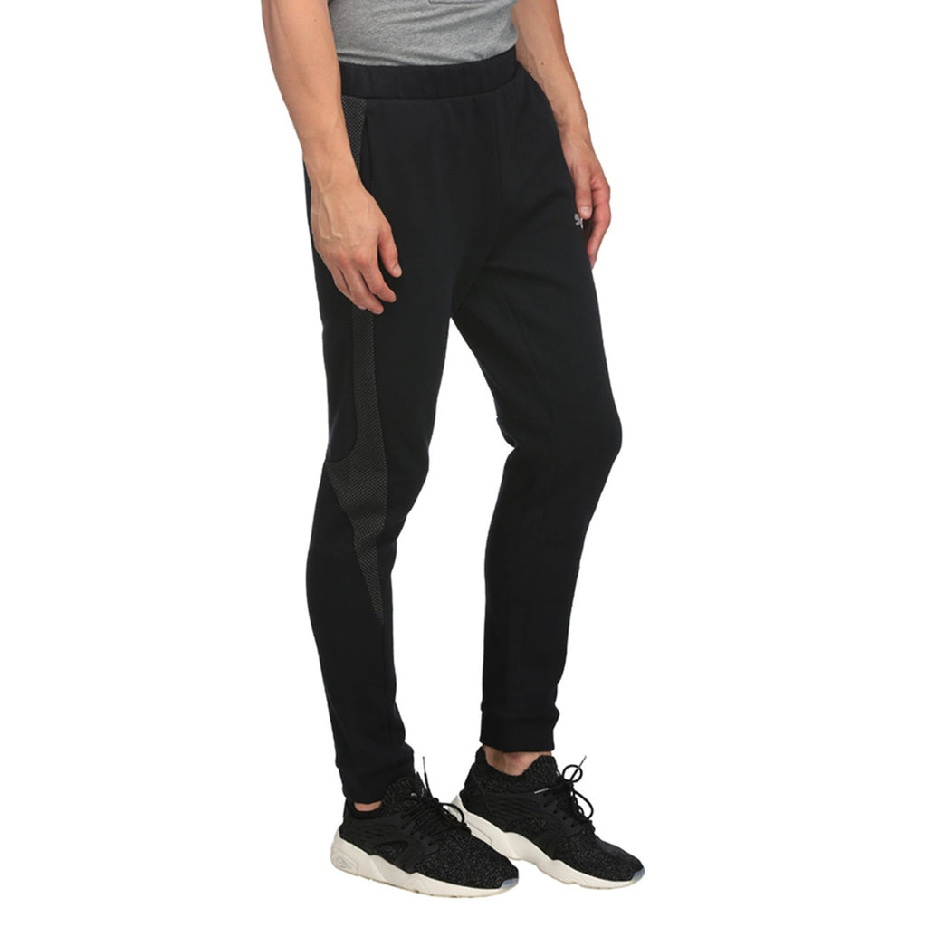 Men's PUMA Evostripe Ultimate Pants Black