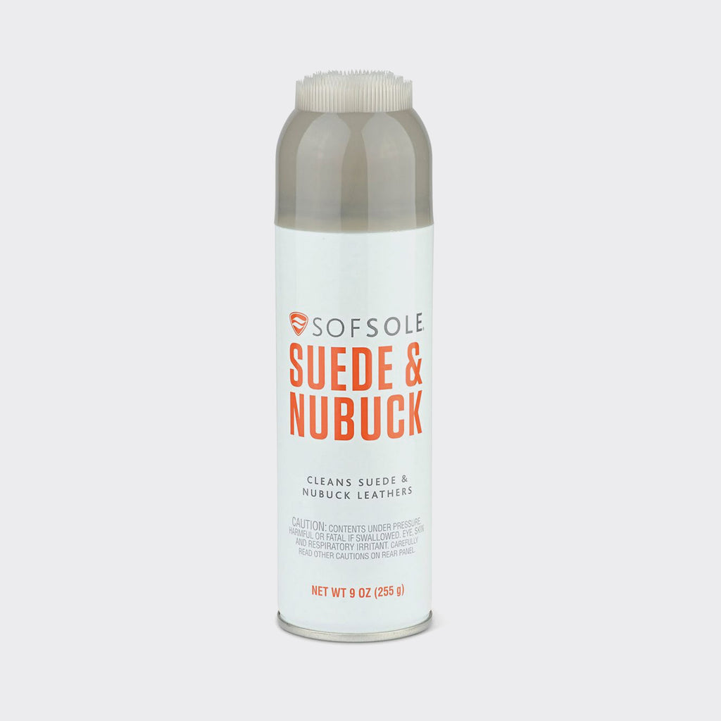 Sof Sole® Suede & Nubuck Cleaner 9oz