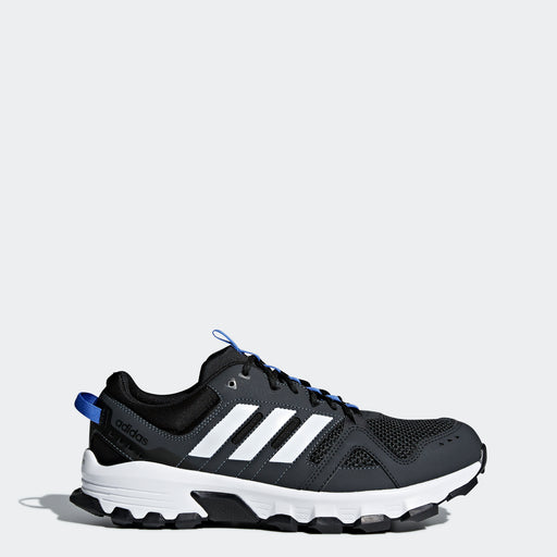 4754ca32e37bd Men s Adidas Running Rockadia Trail Shoes Carbon