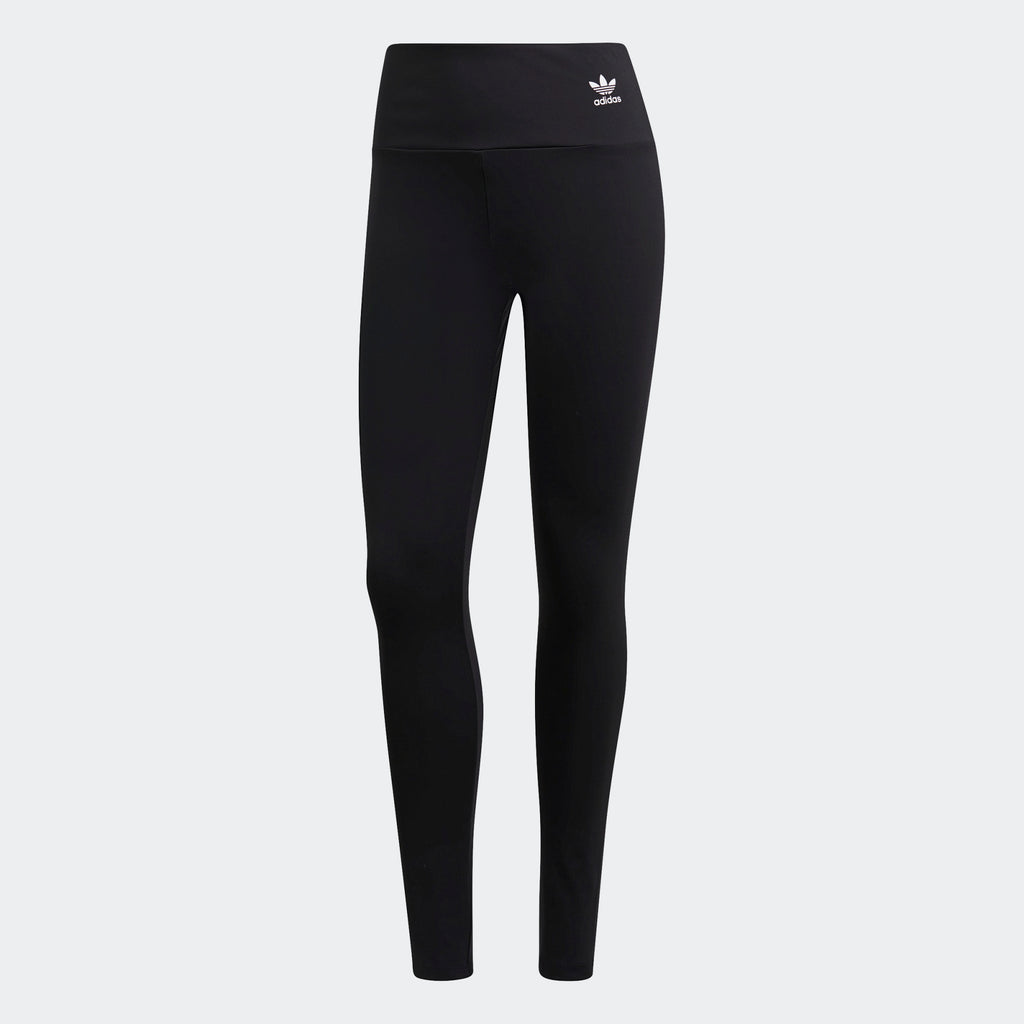 Women's adidas Originals Adicolor Leggings Black