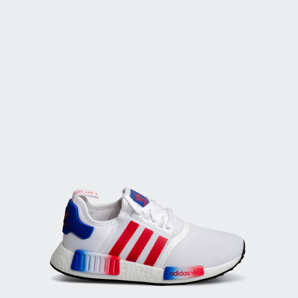 Kid's adidas Originals NMD_R1 Shoes Americana