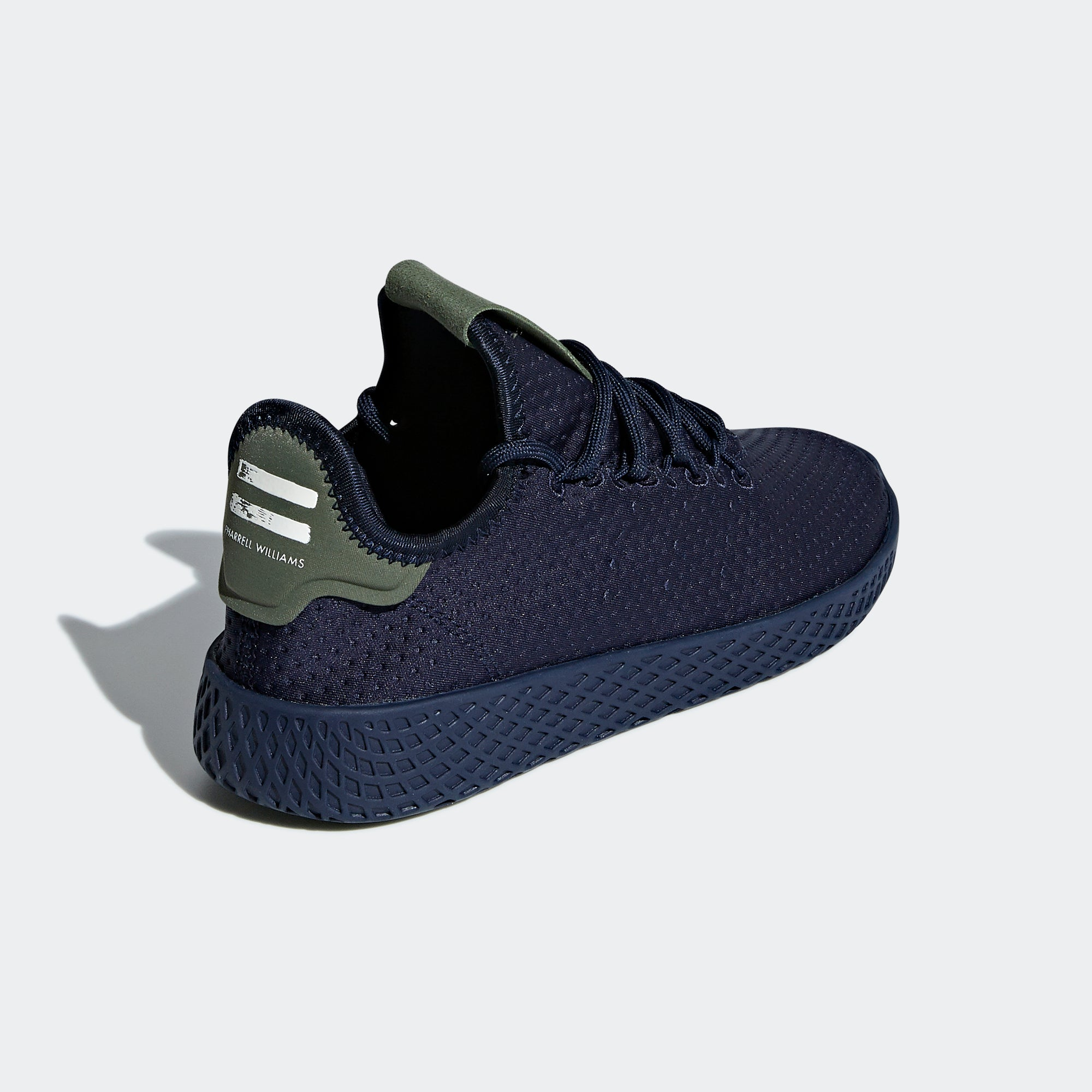 adidas Originals Pharrell Williams Tennis Hu Shoe
