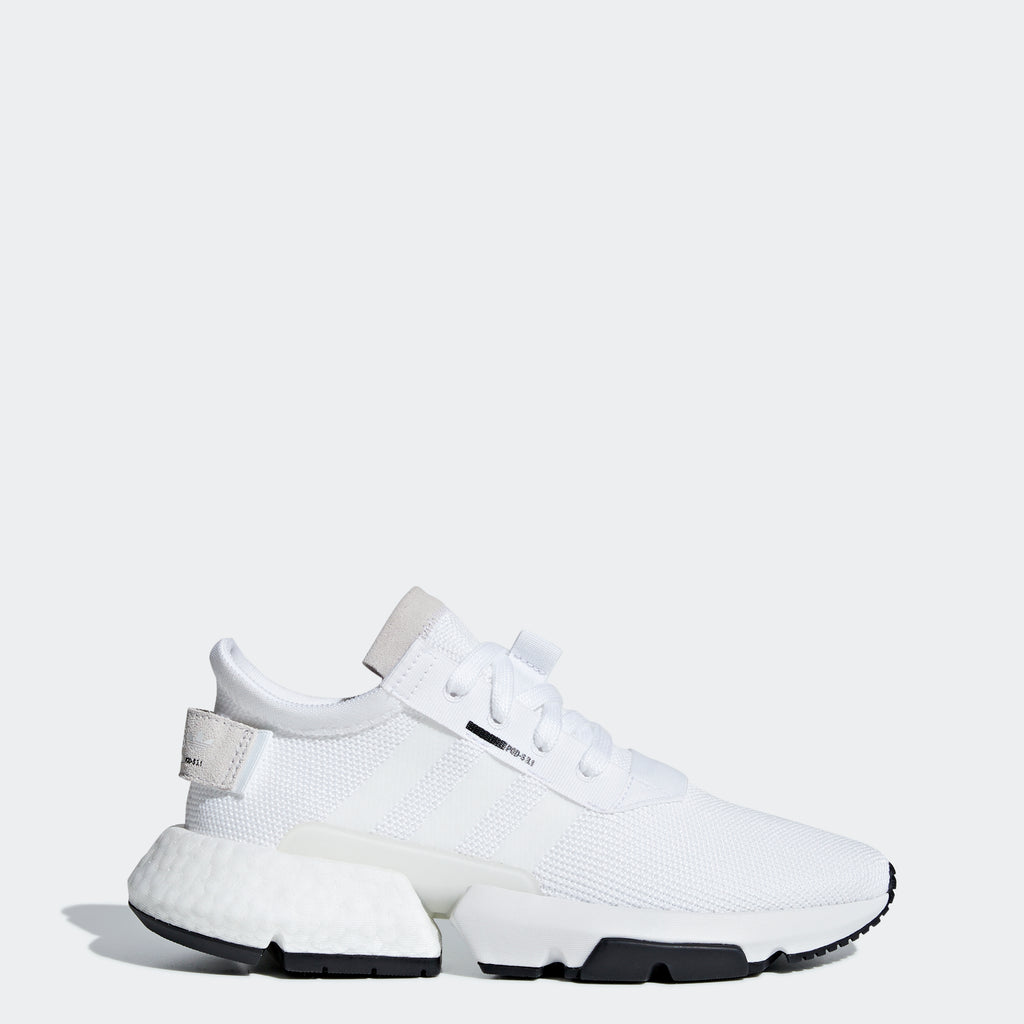 Kid's adidas Originals POD-S3.1 Shoes Cloud White
