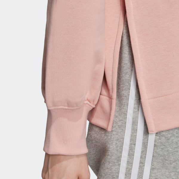 Women's adidas Originals Bellista Hoodie Pink Spirit