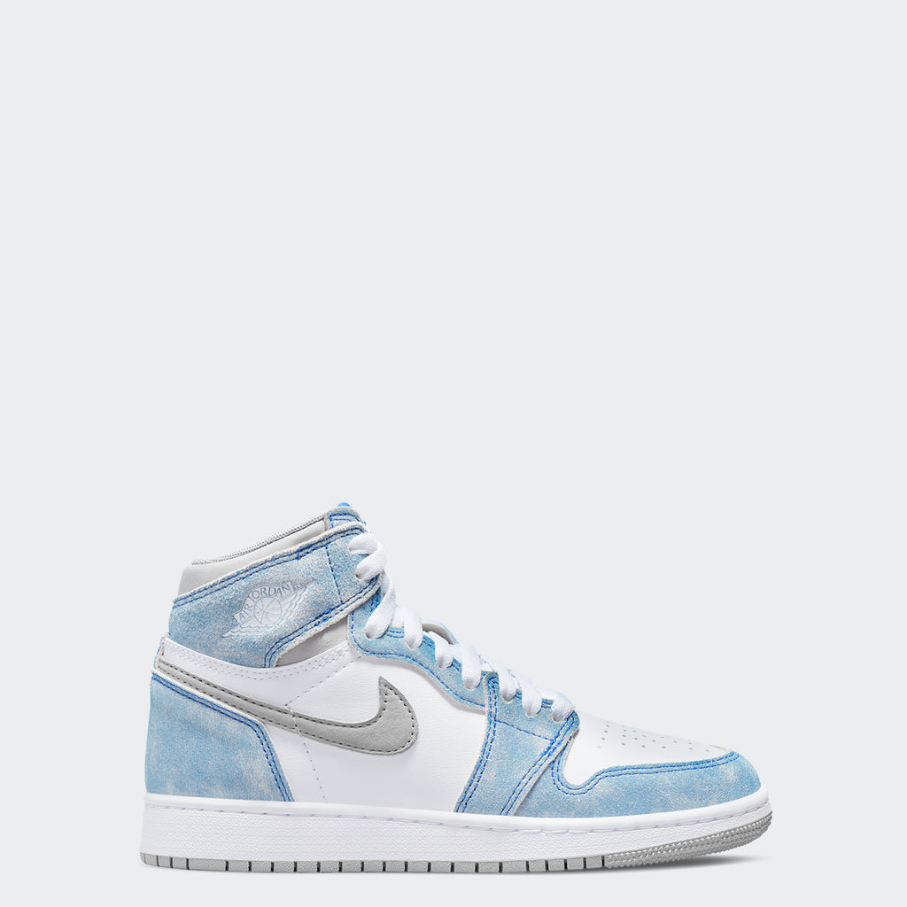 "GS AJ 1 Retro High OG ""Hyper Royal"" 575441-402 