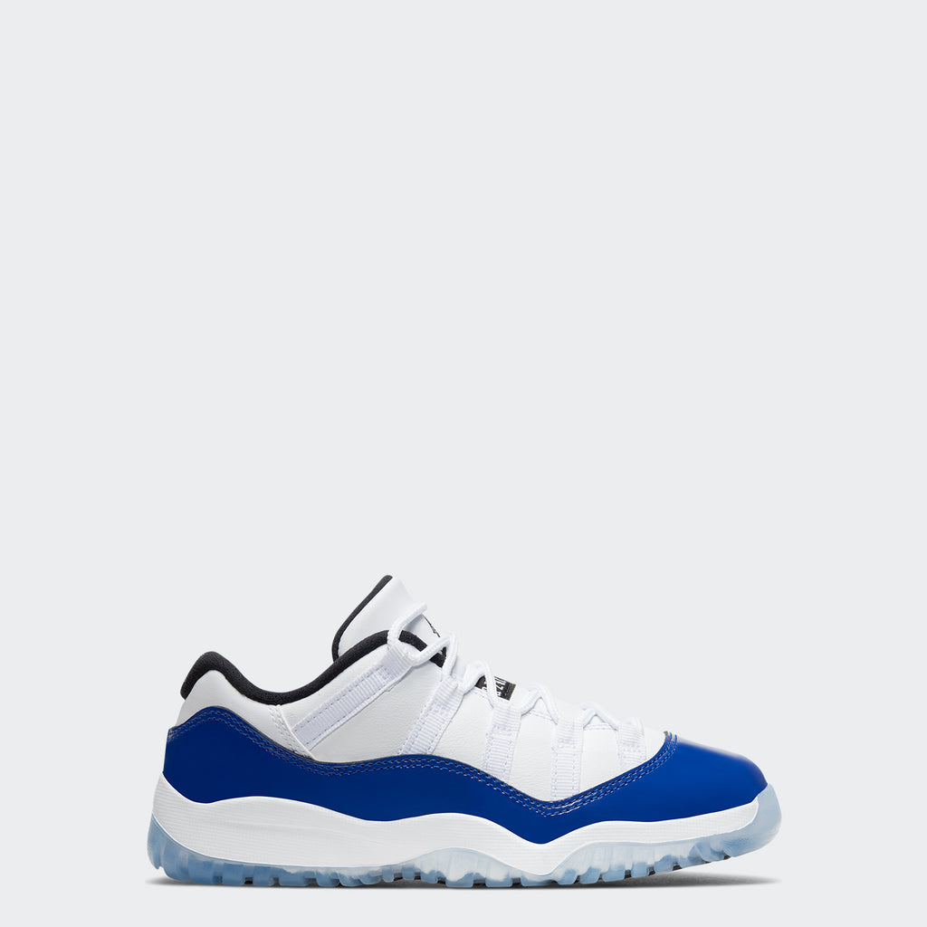 "Little Kids' Air Jordan 11 Retro Low PS ""Concord Sketch"""