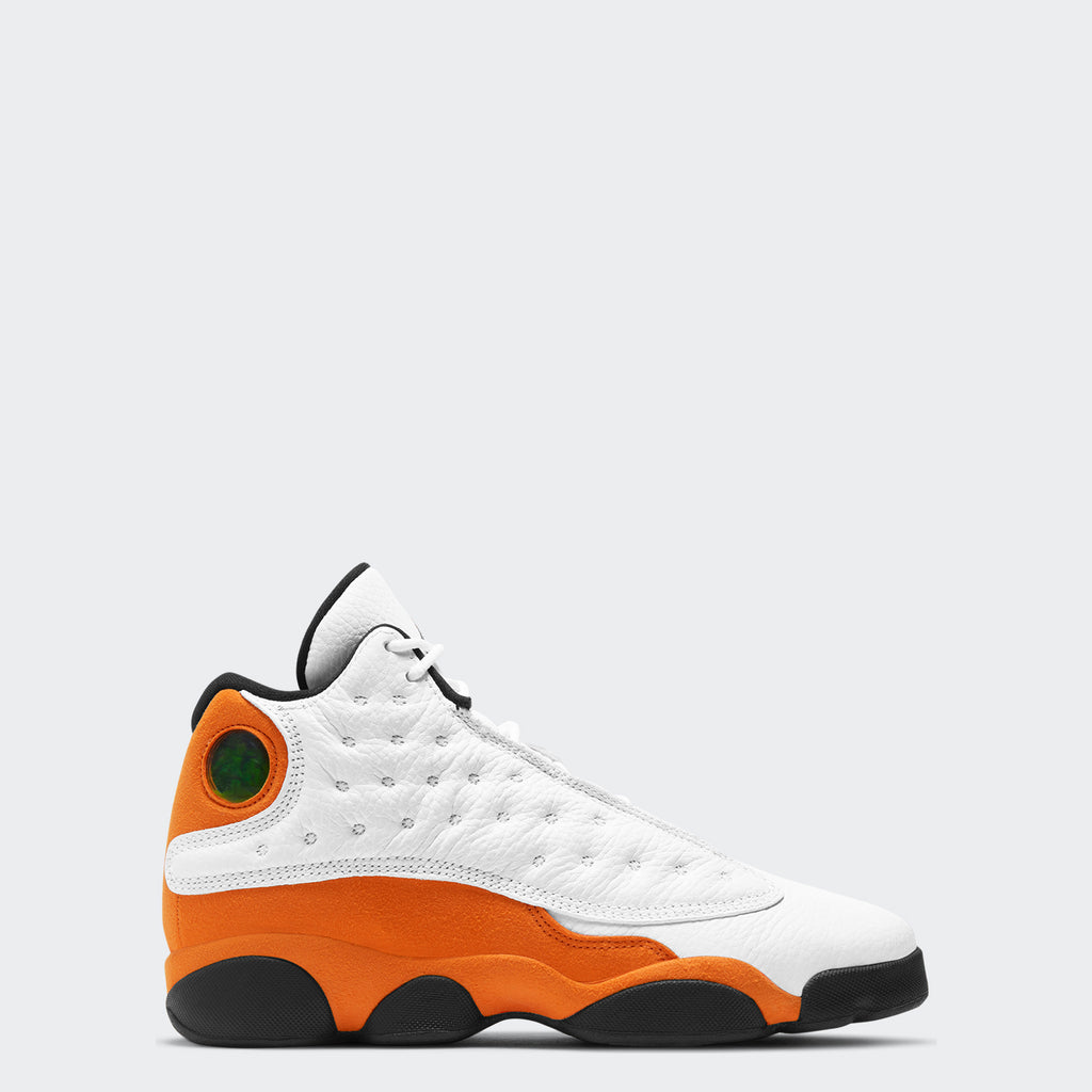 "Big Kids' Air Jordan 13 Retro Grade School ""Starfish"" (Size 3.5Y-7Y) (SKU DJ3003-108) 