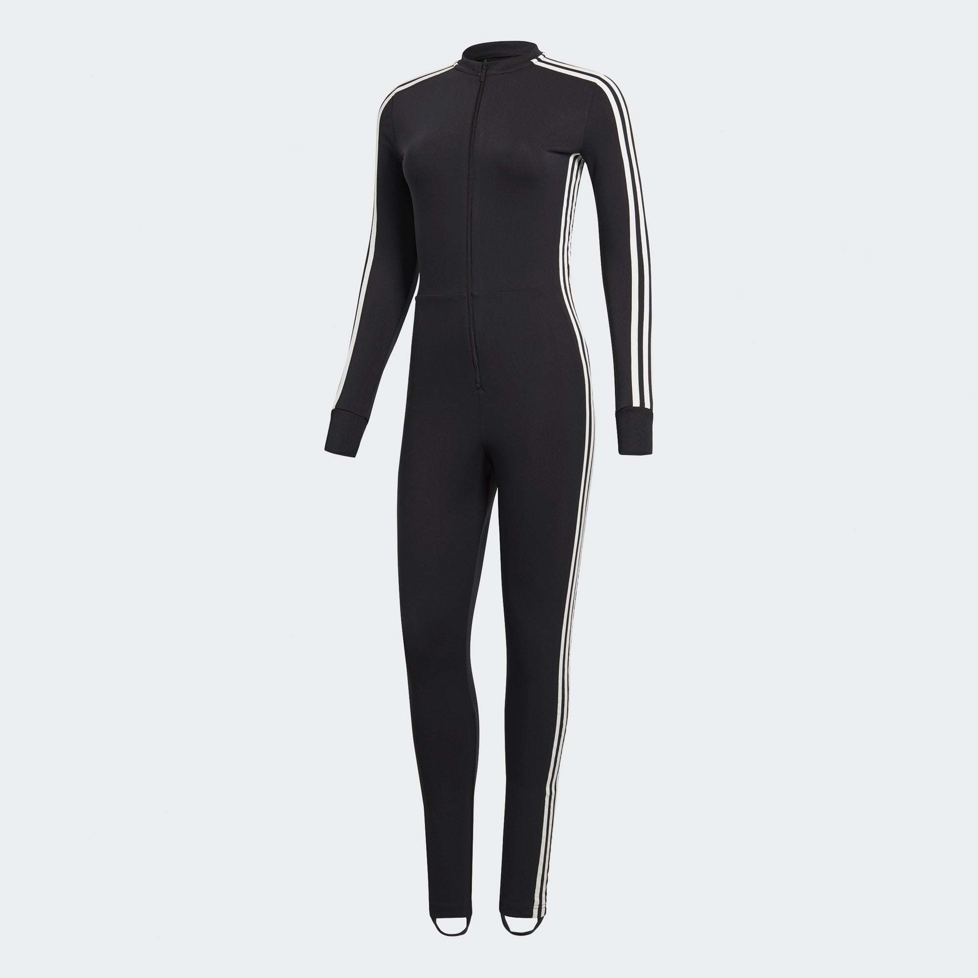 408bb3f7c639 Women s Adidas Originals Stage Suit Black CE4954