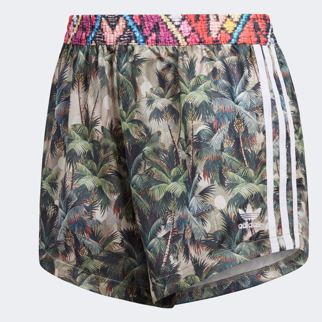 Women's adidas Originals Shorts Passinho Multicolor