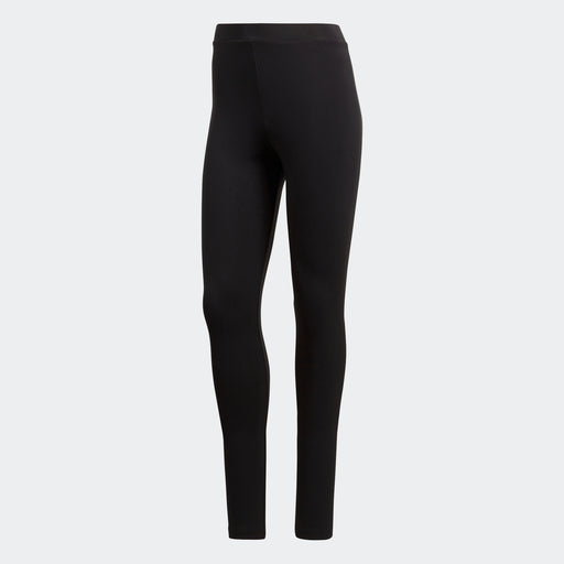Women's adidas Originals Trefoil Leggings Black