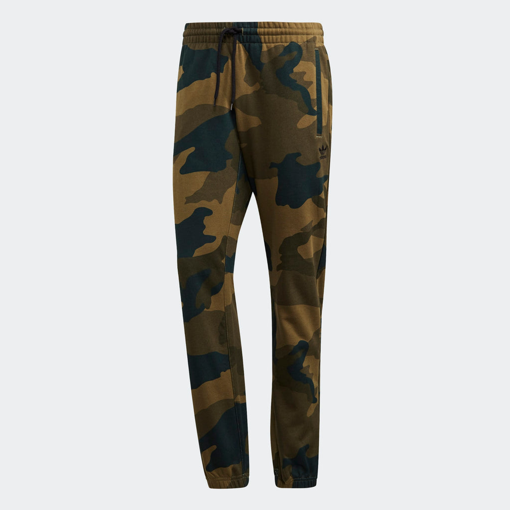 Men's adidas Originals Camouflage Pants