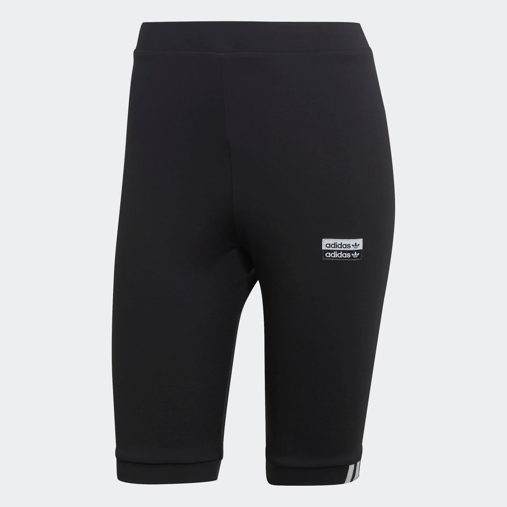 Women's adidas Originals Bike Shorts Black