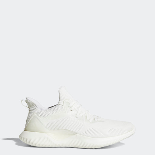 the latest 39766 151c3 Womens adidas Running Alphabounce Beyond Shoes Non Dyed White