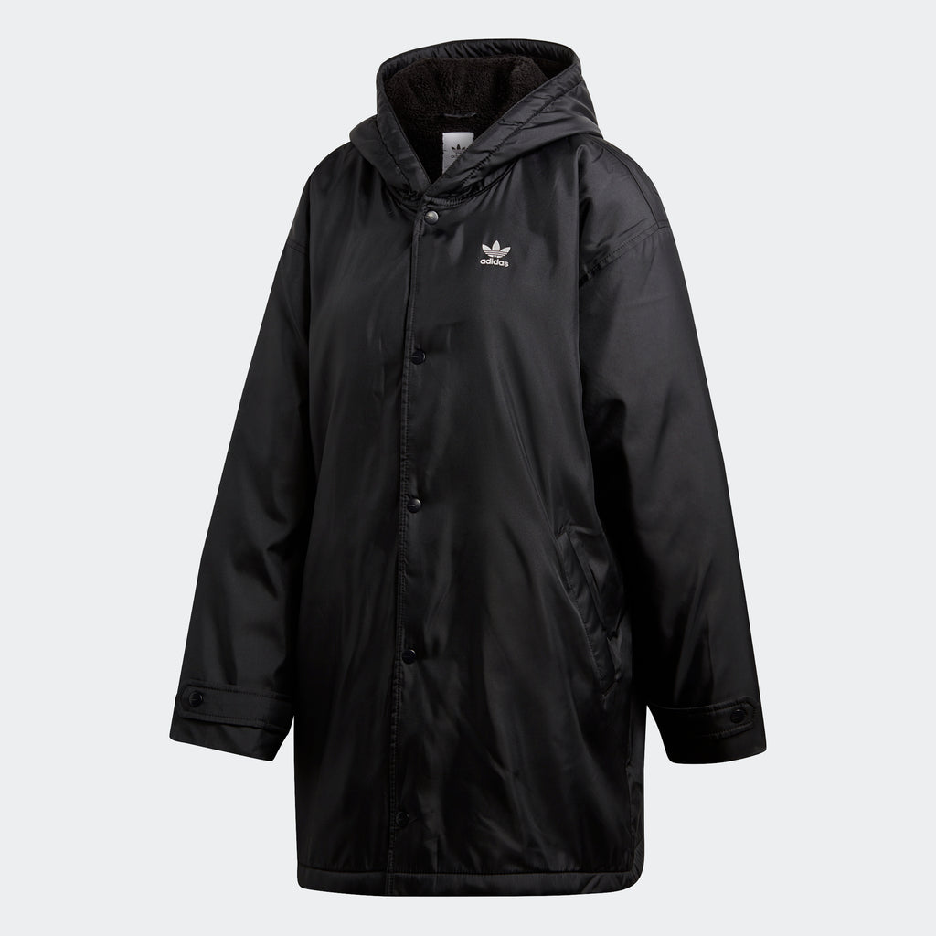Women's adidas Originals Jacket Black