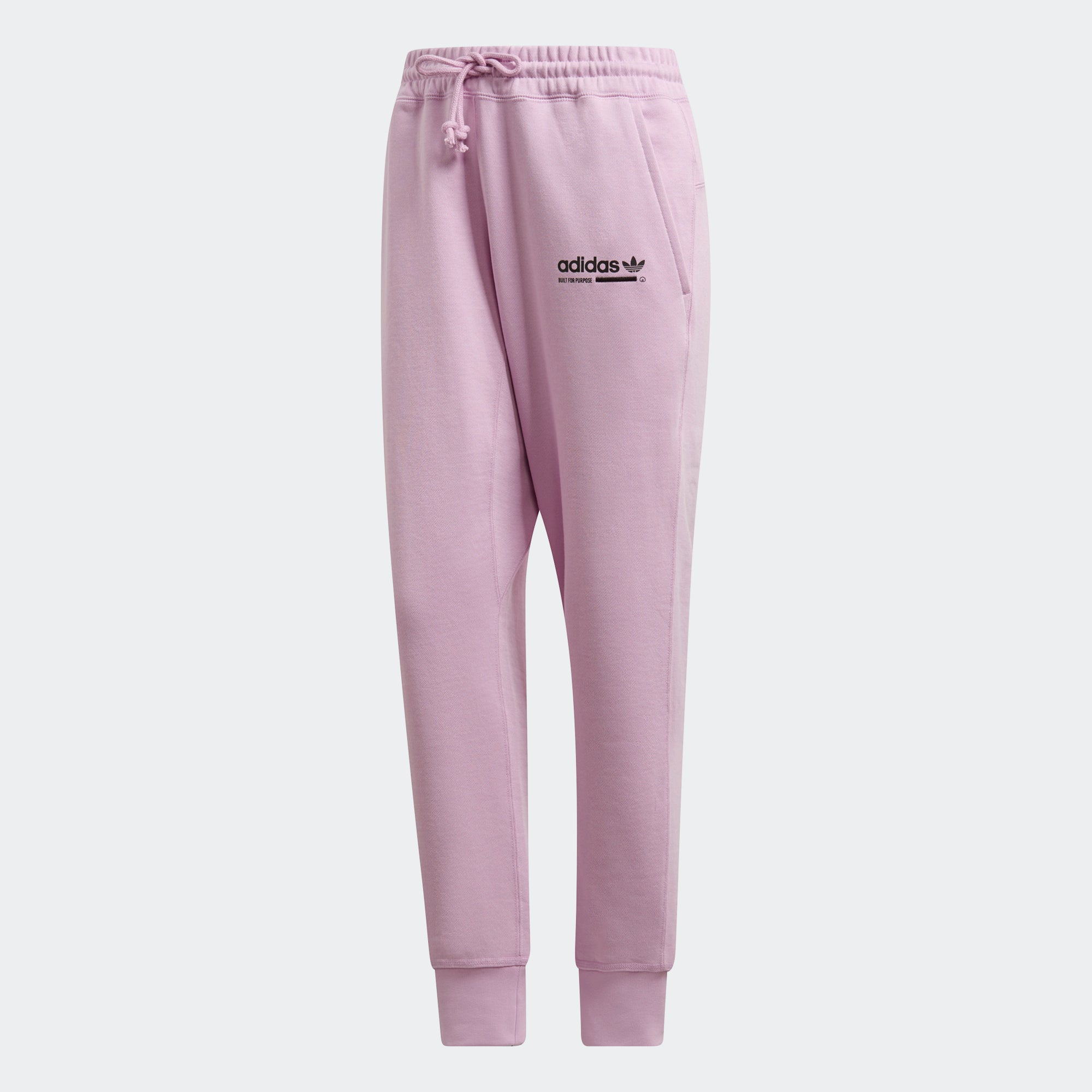 outlet for sale big discount cozy fresh adidas Kaval Sweatpants Clear Lilac DH4934 | Chicago City Sports