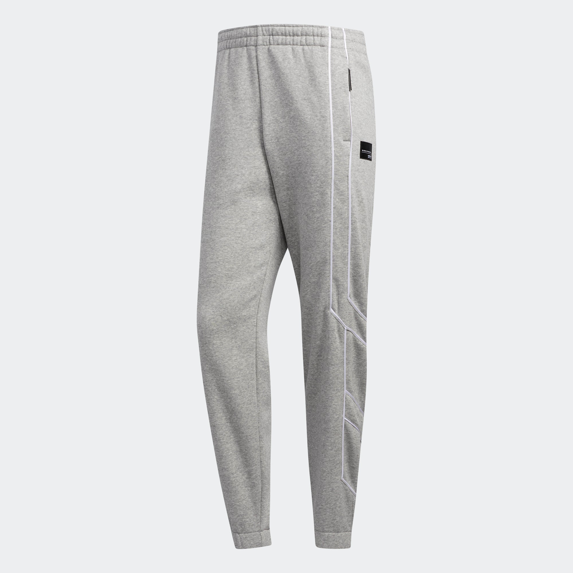 adidas EQT Outline Track Pants Grey DH5224 | Chicago City Sports