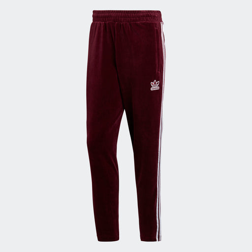 Men's adidas Originals BB Track Pants Maroon