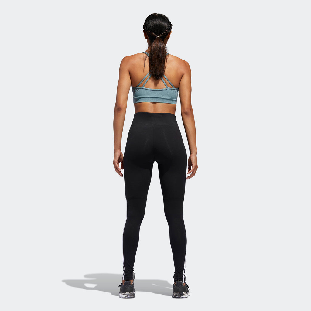 Women's adidas Athletics ID Elevated Transitional Leggings Black