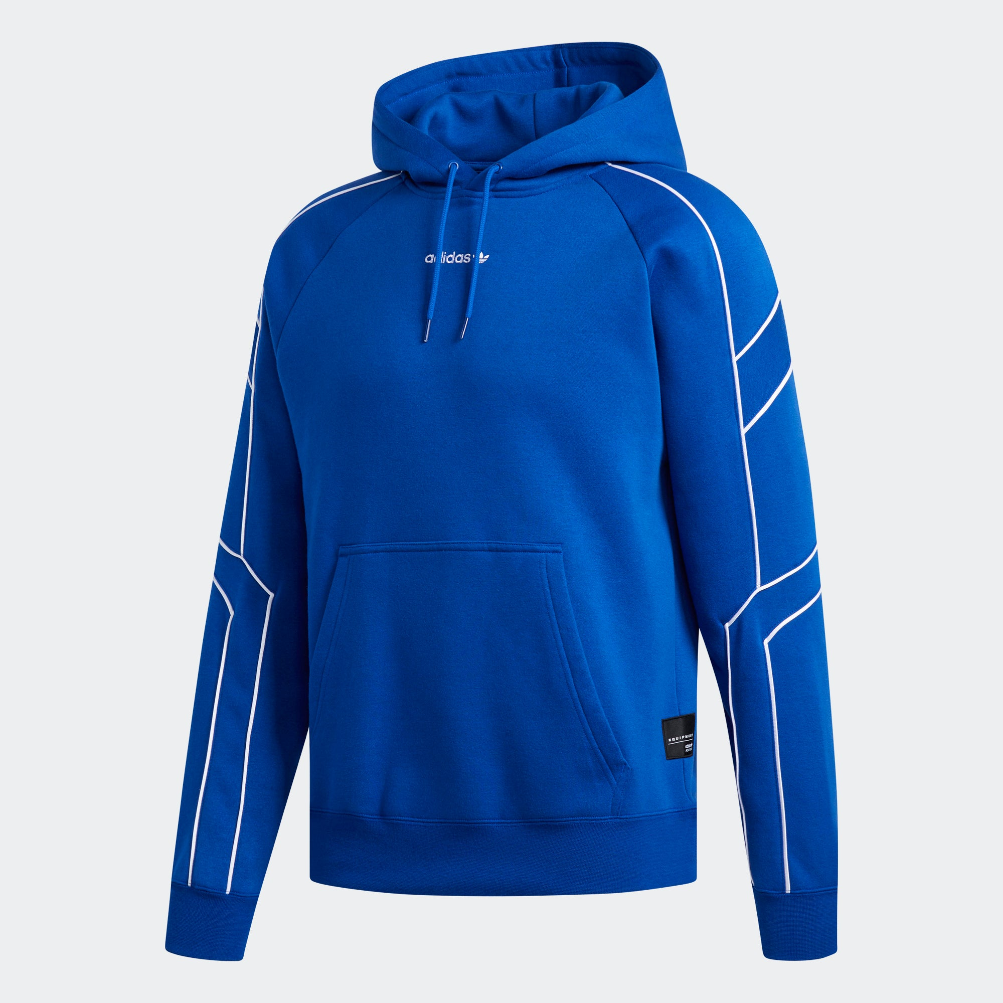 hot sale elegant shoes buying cheap adidas EQT Outline Hoodie Blue DJ1723 | Chicago City Sports